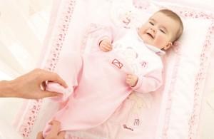Приданое для малыша, как выбрать одежду новорожденному.