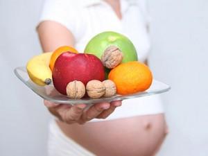 самочувствие во время беременности