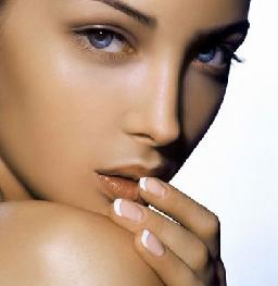 Как сделать кожу красивой