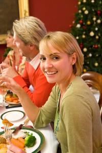 Новогоднее меню для кормящей мамы