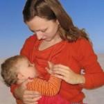 в помощь при грудном вскармливании