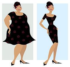 похудеть к новому году, как похудеть маме
