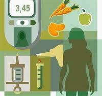 Беременность и сахарный диабет