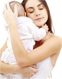 Преимущества грудного вскармливания