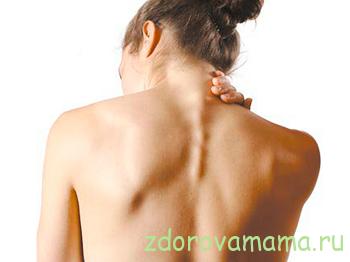 Profilaktika-osteohondroza