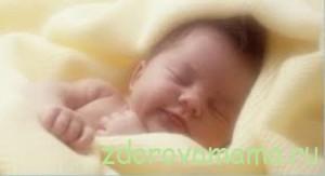Уход за новорожденным первые дни