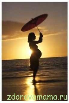 дарсонваль при беременности
