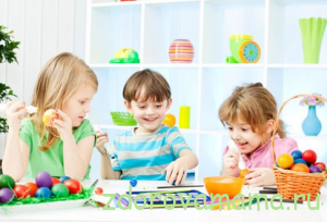 развивающие настольные игры для детей.
